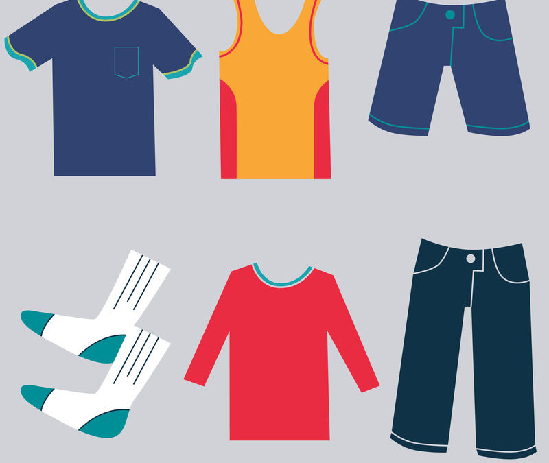 Creating Minimalist Wardrobes for Homeschool Students
