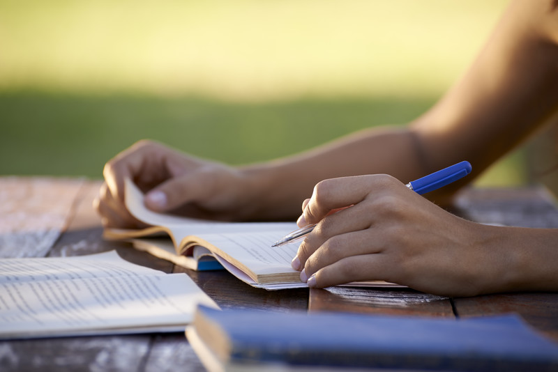 How to set Educational Homeschool Goals that Really Matter