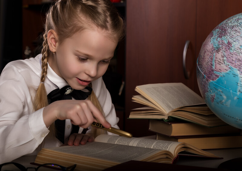 How to Keep a Homeschool Science Journal
