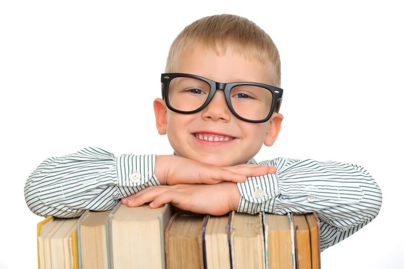 Easy Ways to Unlock your Kid's Inner Einstein
