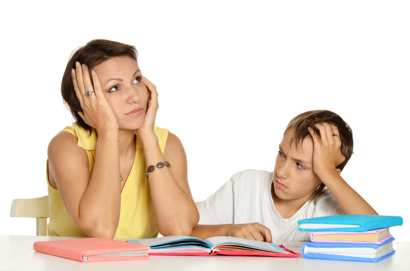 Do your kids complain and whine about homeschooling? Do you find yourself skipping subjects just to get through the day?