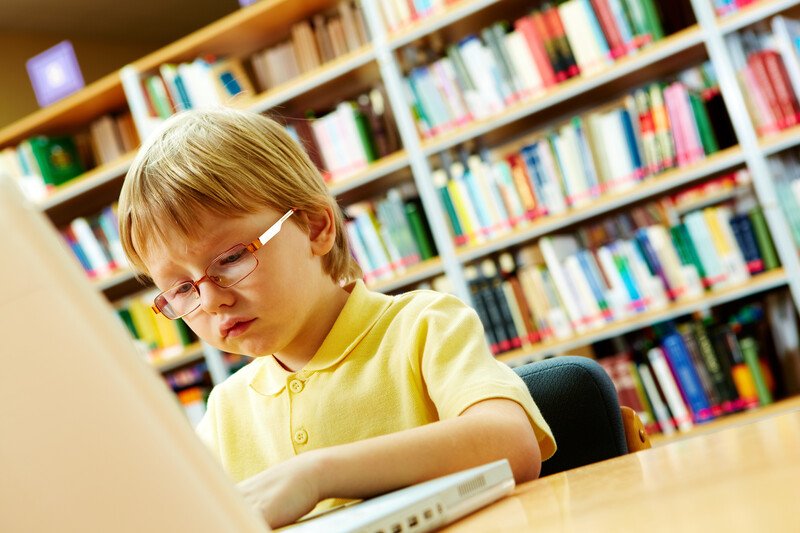 How to get your homeschool kids to work independently