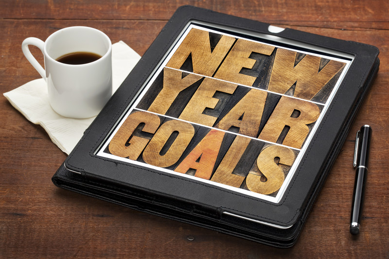 New Year Resolutions for the Homeschool Family