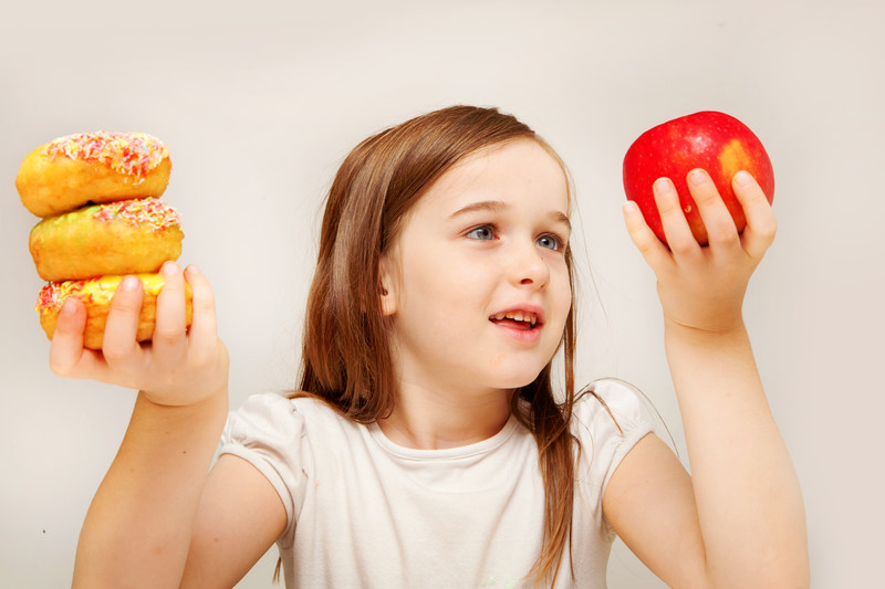 Helping Homeschool Students Make Healthy Choices