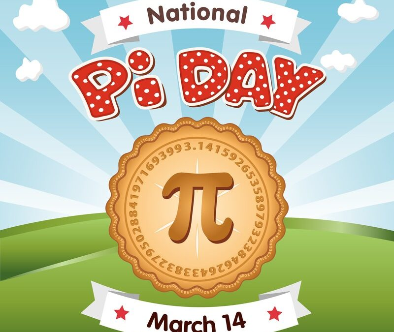 Celebrate Math with Pi Day Activity Workstations