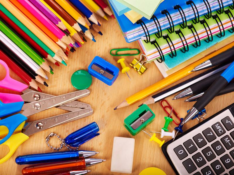 Inexpensive and Creative Homeschool Art