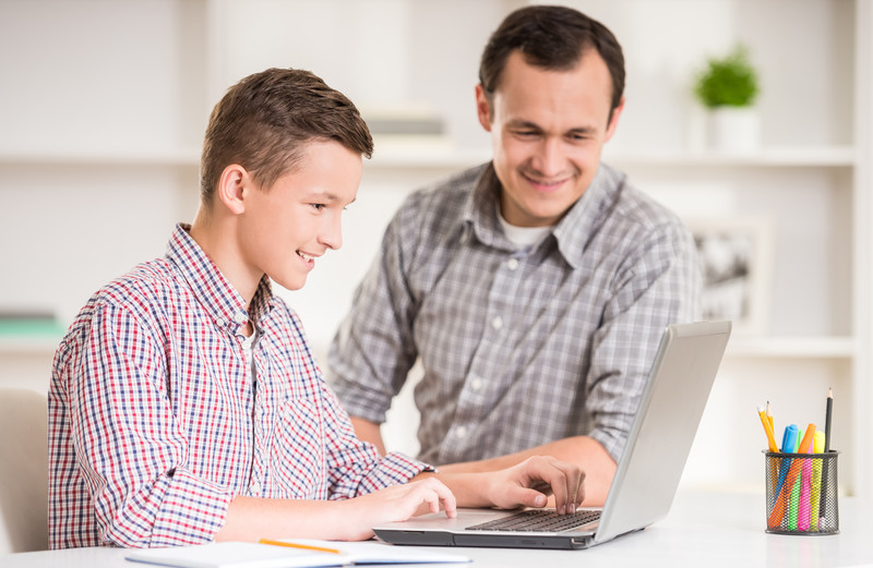 Digital Classes are a Growing Homeschooling Trend