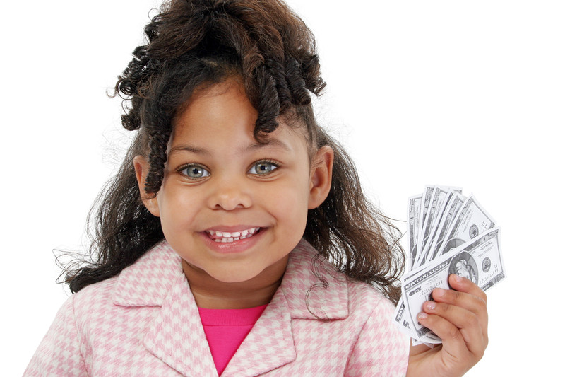 Money Matters and Homeschoolers