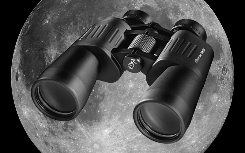 How to Stargaze with Binoculars
