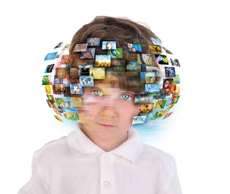 Is Your Homeschooler Drowning in Online Data